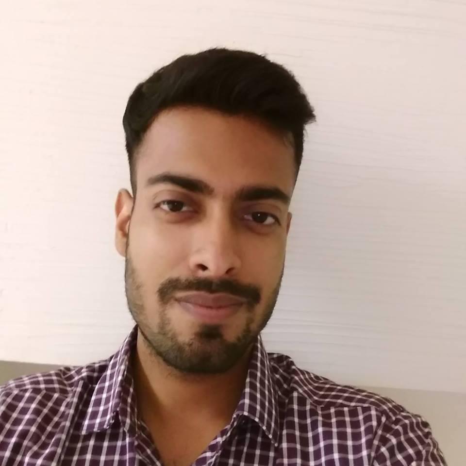 Keshav Jain