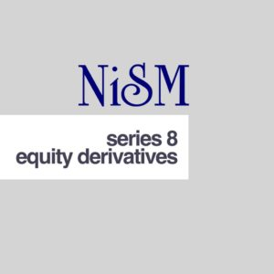 Course Image NISM Series 8 : Equity Derivatives (Self-Study)