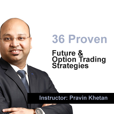 Course Image Future & Option Strategies Study Pack