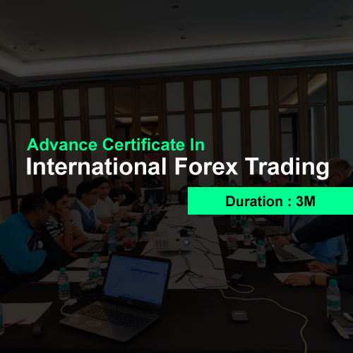 Course Image Advance Certificate In Forex Trading (Indian and International)