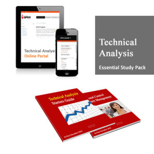 Course Image Premium Study Pack - Technical Analysis