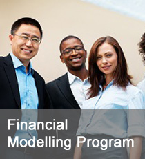 Financial Modeling training Program