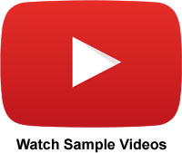Youtube link for sample frm 1 videos
