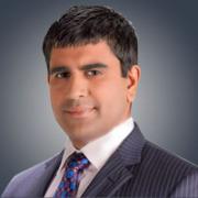 Sameer S. Somal ( CFA, CFP, CAIA)