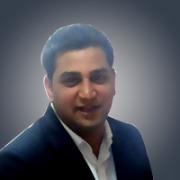 Vaibhav (MBA, CFA III, CFP)
