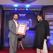 Award in Finance Training