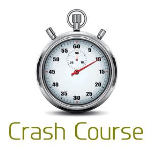 Crash course forex trading