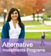 alternative investment : commodity and derivative