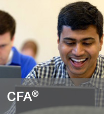 CFA program - Stock Market Courses