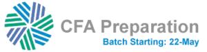 CFA Level 1 Batch