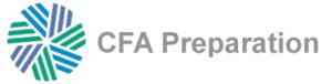 CFA Level 2 course preparation