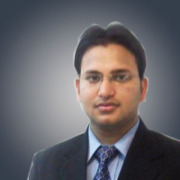 Pawan Choudhary (MBA, CFA III)