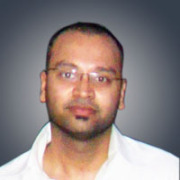Pravin Khetan (Co-Founder, Director)