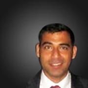 Umesh Bhatia ( MBA, CFA III)