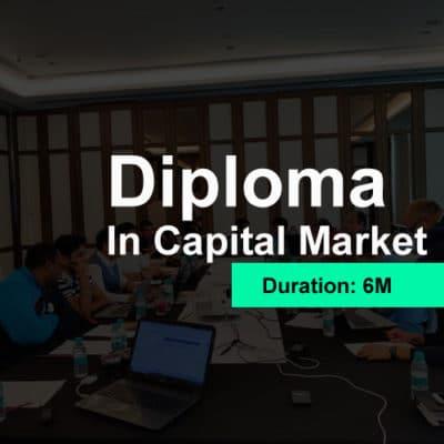 Diploma in capital market