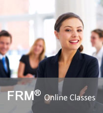 GARP FRM Online Classes