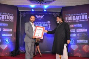 iplan award taking