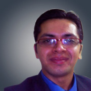 Shiv Mehta (CFA III, CFP)