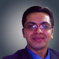 Shiv Mehta