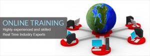 Online training method