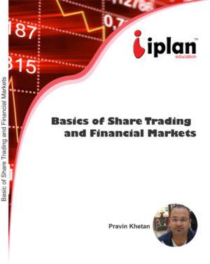 Basics of share trading book