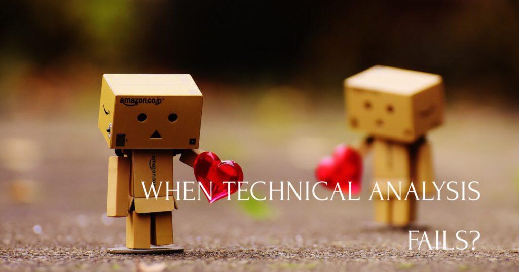 When technical Analysis fails