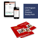 CFA Level 2 study pack