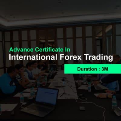 forex trading international markets